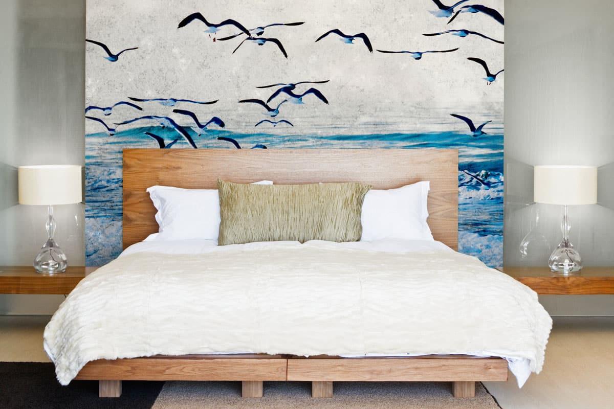 You are currently viewing Le pareti della camera da letto
