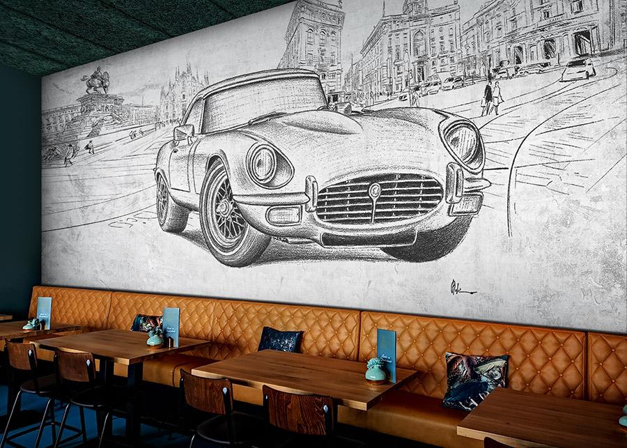 598 Jaguar Milano